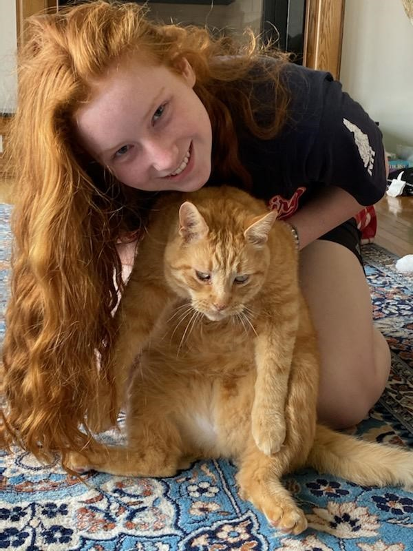 Ava-and-Cat